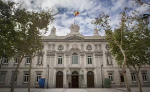 El Supremo confirma una condena por abusos sexuales a su sobrina de 8 años en Murcia
