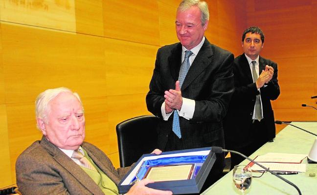 ¿Qué fue de la Fundación Molina Sánchez?