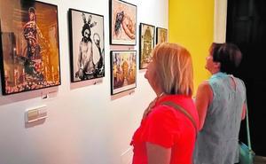 'Arte sacro' muestra en el Palacete de Huerto Ruano el patrimonio religioso