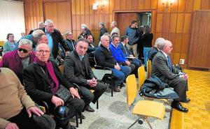 Exculpan a los exjefes de Valeo porque el comité aceptó las indemnizaciones