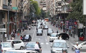Desciende un 5% la cifra de conductores de la Región que pierden todos los puntos del coche