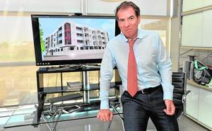Konak promueve los tres primeros edificios de alquiler de categoría A
