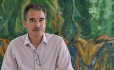 Lorenzo Hernando Bautista: «A ningún partido político le interesa la Justicia en absoluto. Será porque no da votos»