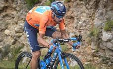 Valverde gana la Ruta de Occitania y Luis León es sexto