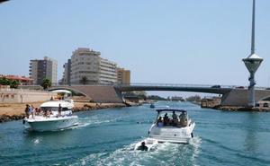 Más de 1.000 personas se examinan de titulaciones náuticas en Cartagena