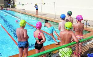 Las peticiones doblan el número de plazas en las escuelas municipales de verano