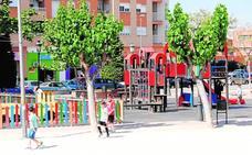 El parque de la Compañía afronta una remodelación integral para ser más accesible