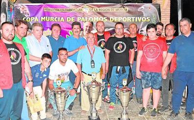 Valverde conquista la Ruta de Occitania