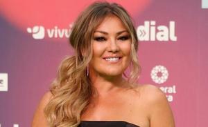 Amaia Montero vive otro vergonzoso momento en 'Canal Sur'