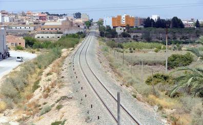 El alcalde de Alcantarilla celebra las «múltiples mejoras» del proyecto definitivo del AVE por el municipio