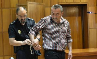 El jurado popular declara culpable al acusado de empujar y matar a su vecino en Jumilla