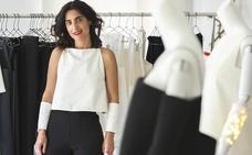 Constanza Mas, premiada por crear prendas que se adaptan al estado de ánimo