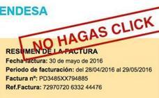 La Policía Local de Murcia alerta de una estafa al recibir una falsa factura de electricidad vía e-mail