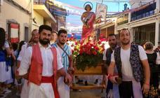 Comienzan las fiestas de San Juan en Campos del Río