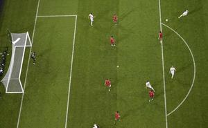 Las matemáticas de la selección española de fútbol