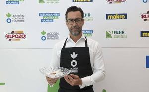 ElPozo anima a los hosteleros a unirse a la campaña 'Restaurantes contra el Hambre'