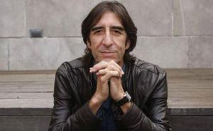El poeta y novelista Benjamín Prado