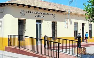 Finalizan los trabajos de mejora en las pedanías de Cañada del Trigo y La Zarza