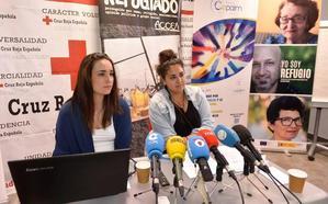 Acoge y Cepaim piden agilizar los trámites de acogida de refugiados en la Región