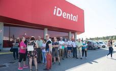 Preparan medidas para apoyar a los afectados por el cierre de iDental