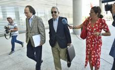Cerdá defiende la legalidad de su actuación en torno a la desaladora de Escombreras