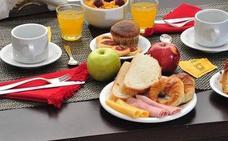 A la hora de viajar, ¿hotel con o sin desayuno?