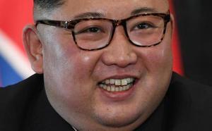El líder de Corea del Norte llega en visita oficial a China