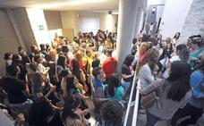 Más de 5.800 aspirantes se presentarán a las oposiciones de Secundaria de este sábado