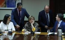 El Pacto de Toledo aplaza el debate de la revalorización de las pensiones para dar tiempo al PP