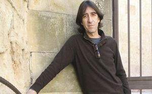 Benjamín Prado: «El 90% de las personas son buenas»