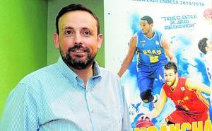 El UCAM arriesgará con el entrenador