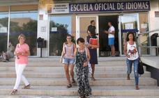 Abierto el plazo de admisión en las Escuelas Oficiales de Idiomas hasta el 25 de junio