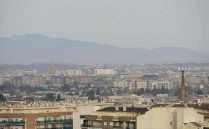 Murcia, entre las comunidades con el aire más contaminado
