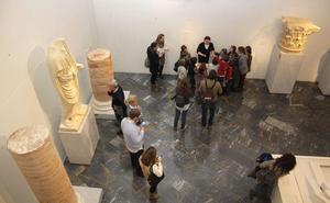 El Teatro Romano acogerá un curso sobre comunicación y patrimonio
