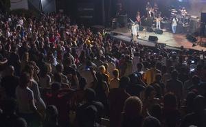 Agotados los 300 abonos de La Mar de Músicas para los conciertos principales