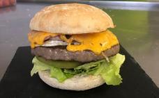 Los Pepes Giant Burger, hamburguesas saludables de autor en tamaño XXL