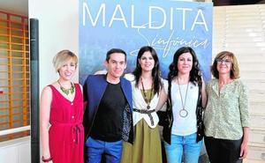 'Maldita Sinfónica' une a la banda de Jorge Ruiz y a la orquesta regional