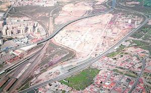 Castejón compra a una inmobiliaria el suelo para el AVE en Potasas y asume la limpieza