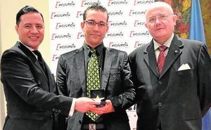 Medalla de Oro de la Excelencia al letrado Raúl Pardo-Geijo