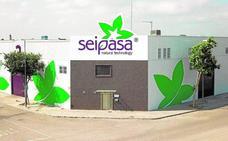 Seipasa duplica su capacidad de producción de biopesticidas tras ampliar su planta en Valencia