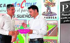 Pijo lanza de nuevo las bolsas rosas solidarias para colaborar con Afadeca