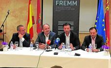 La Fremm reforzará a Cartagena al frente de la industria regional