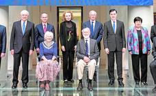 Los Premios Fronteras del Conocimiento llaman a fortalecer la cultura científica