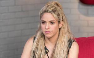 La publicación de Shakira que ha dejado a sus seguidores muy preocupados