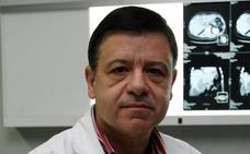 Pablo Ramírez, nuevo director del Instituto Murciano de Investigación Biosanitaria