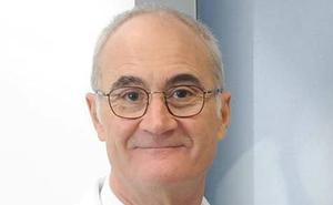El doctor Ripoll, elegido entre los cinco mejores traumatólogos de España