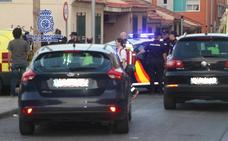Cuatro detenidos en Espinardo por tráfico de estupefacientes