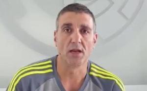 Javi Juárez entrenará al UCAM Murcia