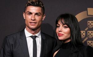 Georgina Rodríguez desmiente estar embarazada