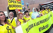 Las ONG alzan su voz en favor de los refugiados